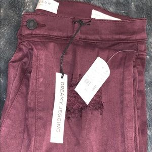 Pants from pacsun
